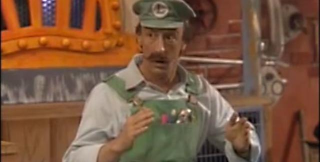 [Juegos/Tv] El Actor de Luigi Fallecio.