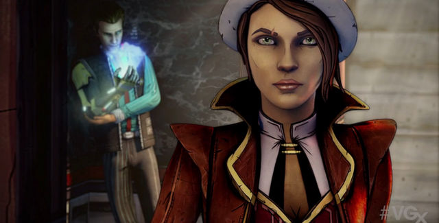 [Juegos] Tales of Borderlands anunciado