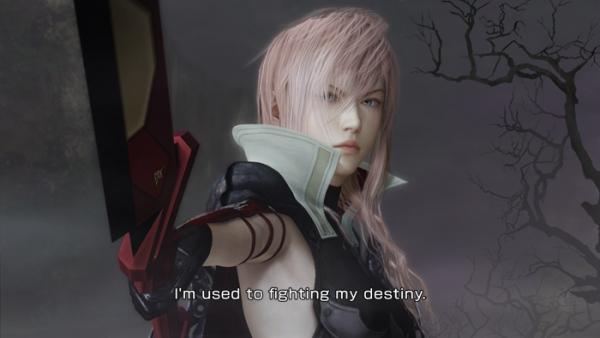 [Juegos] Un Resumen en 16 Bit de Final Fantasy XIII y XIII-2