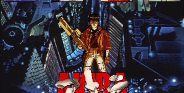 [Anime de la Semana] Akira (Español Latino)