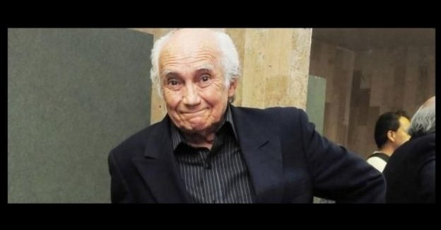 "[TV] Mejora la salud de Jorge Arvizu ""El Táta"""