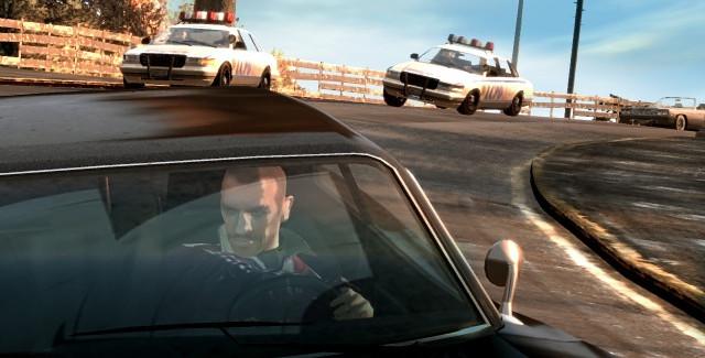 [Juegos/Japonadas/Crimen] Hombre es Arrestado por obligar a menor a jugar GTA IV