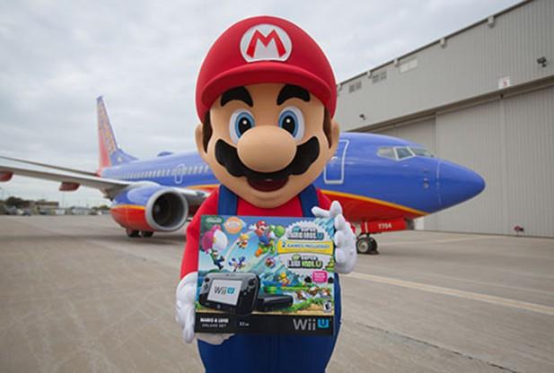 [Juegos/Negocios] Junta de inversores de Nintendo Enero 2014