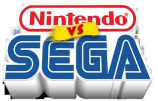 [Juegos/Cine/Libros/¿Que?] Habra Película y Libro de la Guerra de Consolas entre Sega y Nintendo