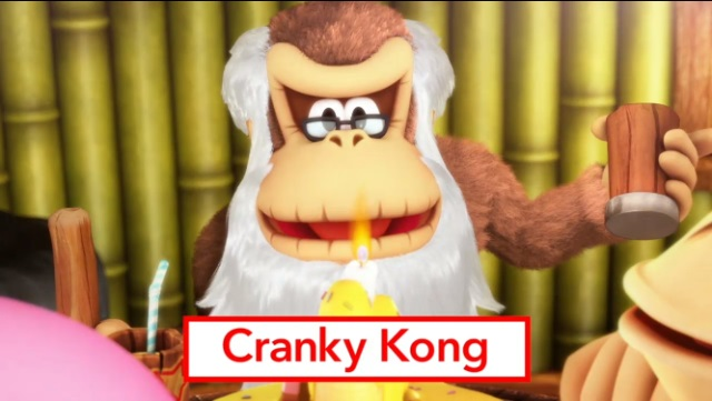 [Juegos] Comercial de Donkey Kong Country: Tropical Freeze