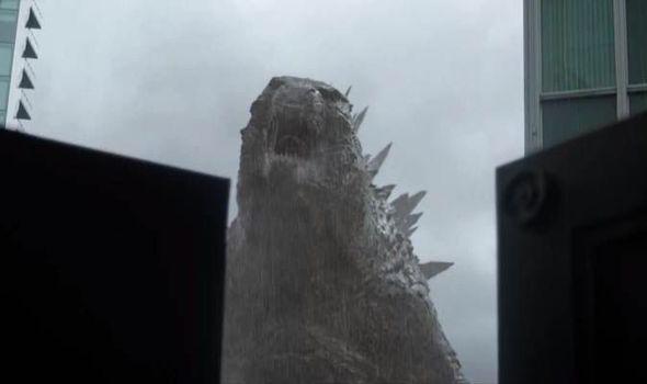 [Trailer] Godzilla hará que tus pantalones corran de miedo.