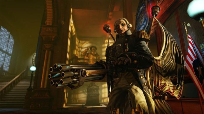 [Juegos] Irrational Games cierra sus puertas
