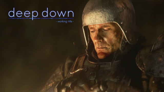 [Juegos] Nuevo Trailer de Deep Down