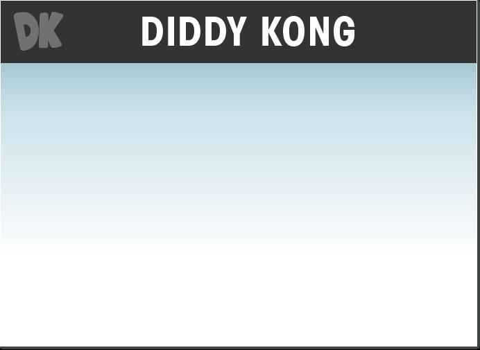 [Juegos] ¡Diddy Kong se une a Smash!
