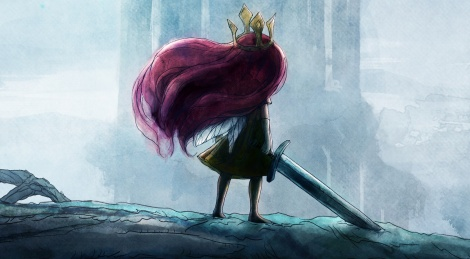 [Juegos] Trailer y fecha de salida de Child of Light