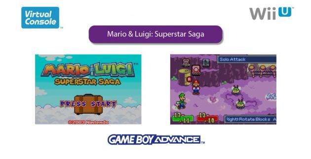 [Juegos] El 3 de Abril se vienen los juegos de Game Boy Advance a Wii U