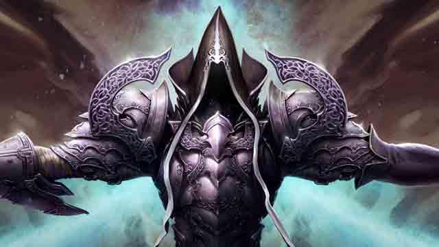 [Juegos] Trailer de lanzamiento de Diablo 3: Reaper of Souls