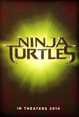[Cine] salió el 1er Trailer de las Tortugas Ninja.
