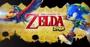 [Juegos] Mañana saldrá el DLC de Zelda para Sonic Lost World