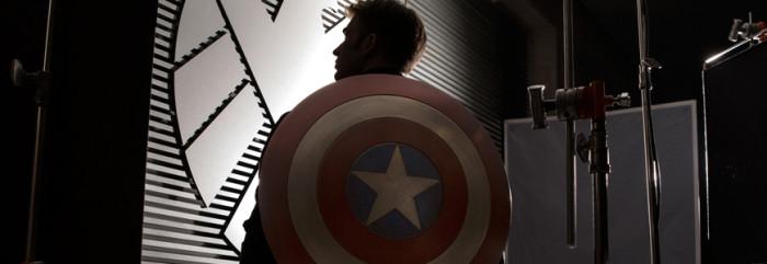 [Cine/Comics] Lo nuevo de Marvel en sus 75 años (y nuevo spot del Capitán América)