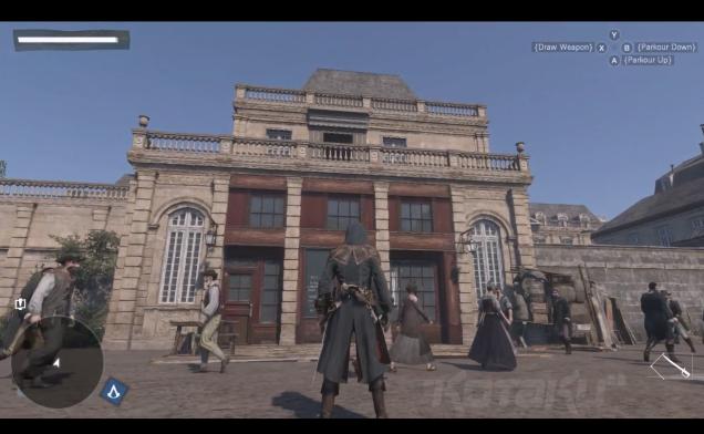 [Juegos] Ubisoft confirma el nuevo Assasin´s Creed