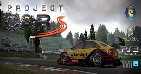 [Juegos] Trailer de Project Cars