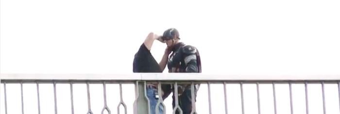 [Cine/Comics] Más Novedades de Avengers 2: La era de Ultron.
