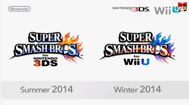[Juegos] Resumen del Nintendo Direct de Smash Bros.