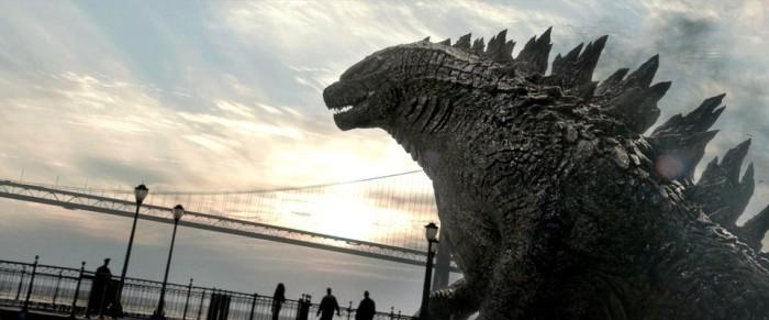 """[Cine] Conozcan a MUTO, el nuevo kaiju de """"Godzilla"""""""