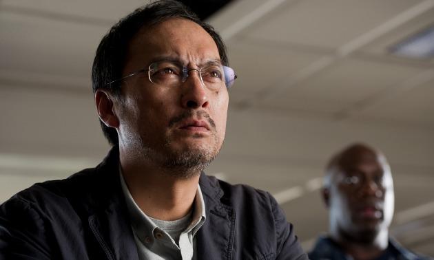 [Cine] Reseña: Godzilla 2014.