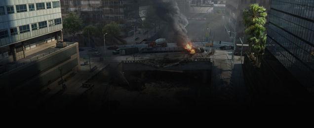 [Juegos] Anunciado Battlefield:Hardline
