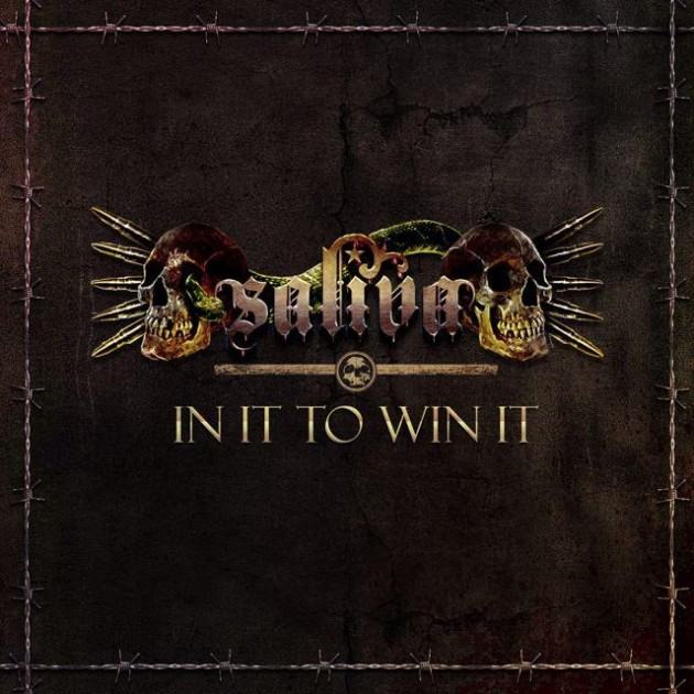 RESEÑA – SALIVA – ¿IN IT TO WIN IT (2013) – RISE UP (2014)?