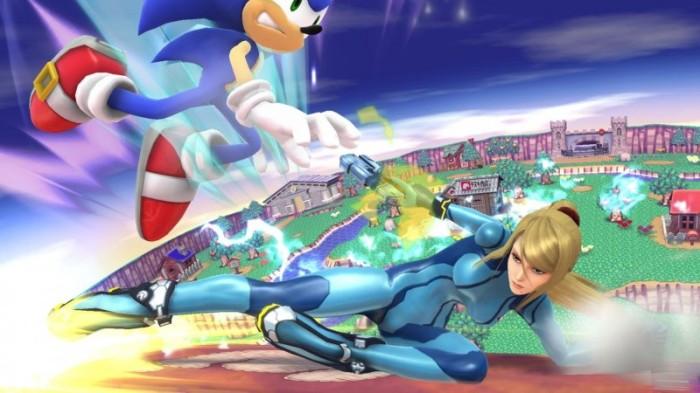 [Juegos/E3] Nintendo revela sus planes para el torneo invitacional de Smash