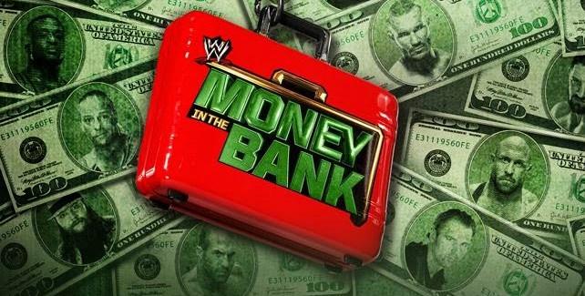 [Deportes] WWE Money In The Bank 2014: Resultados