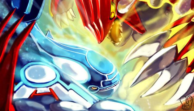 [Juegos/E3] Trailer de Pokémon Omega Ruby y Alpha Safiro