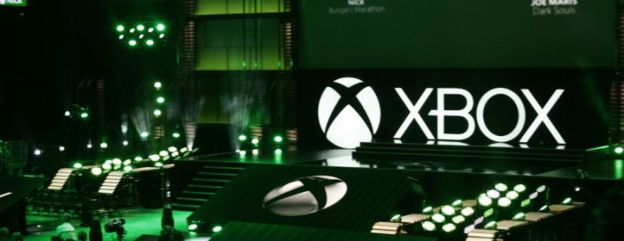 [Juegos/E3] COnferencia de Microsoft