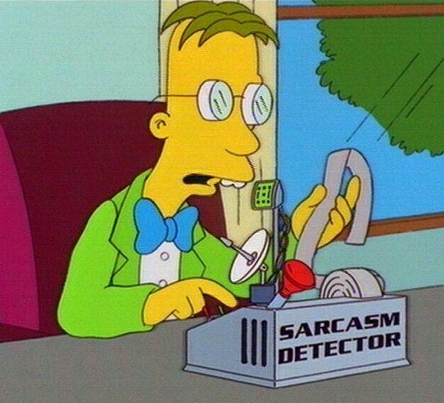 [¿Guat?] El servicio secreto y la máquina para detectar sarcasmo