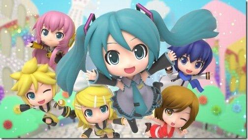 [Juegos] Hatsune Miku: Project Mirai Remix viene a América