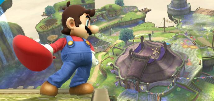 [Juegos] Vean este Genial Trailer de un Fan de Smash Bros.
