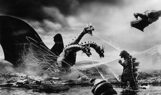 [Cine] Godzilla 2 tendrá a !King Ghidorah, Rodan y Mothra¡