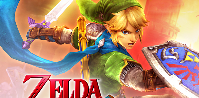 [Juegos] Bastantes Vídeos de Gameplay de Hyrule Warriors