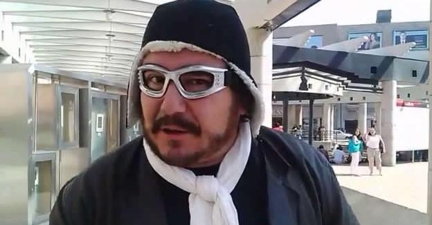 [TV] Falleció el Capitán Guarniz.