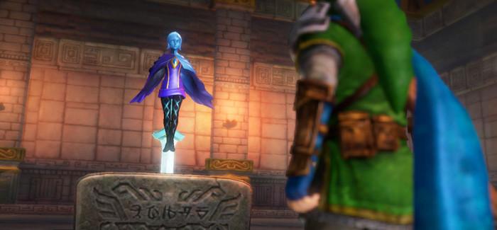 [Juegos] Fi sera jugable en Hyrule Warriors