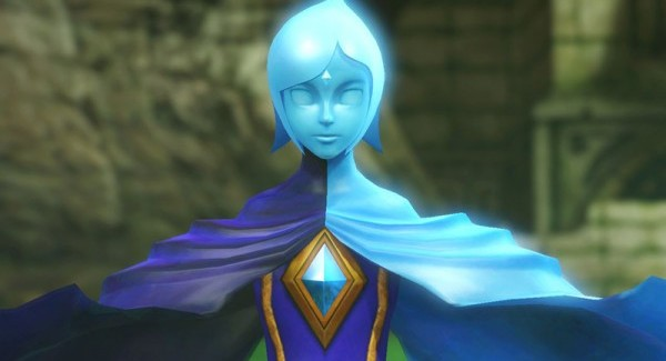 [Juegos] Trailer de Fi en Hyrule Warriors