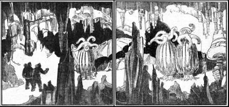 [Cine] Del Toro habló de Titanes del Pacífico 2 y En las montañas de la locura.