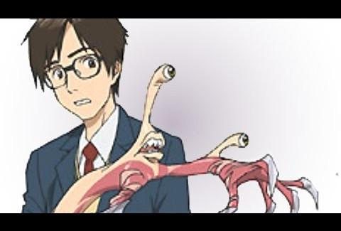 [Anime] Nuevo promo de Kiseijū: Sei no Kakuritsu.