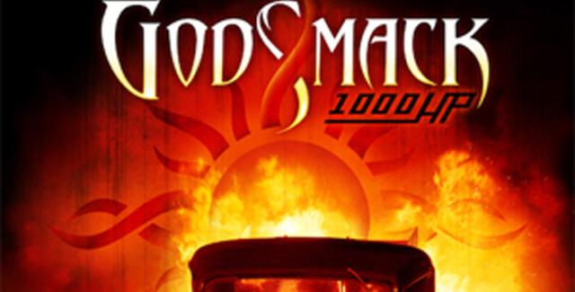 RESEÑA – GODSMACK – 1,000 HP (1,000 Horsepower)