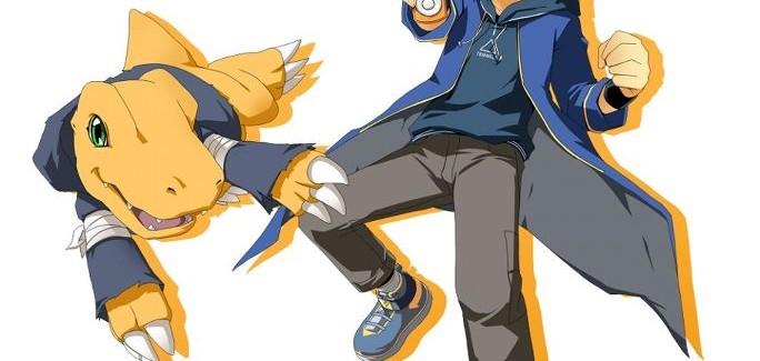 [Anime] Taichi y sus amigos volverán a ser estelares de Digimon