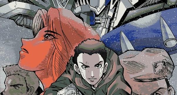 [Anime/Cine] Transformers de Michael Bay tendrá manga, y vienen nuevas series.