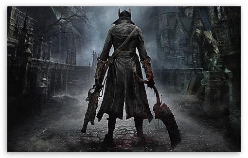 [Juegos] Nuevo trailer de Bloodborne