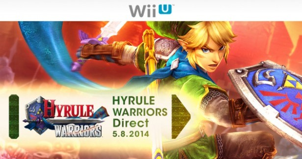 [Juegos] Resumen de Hyrule Warriors Direct
