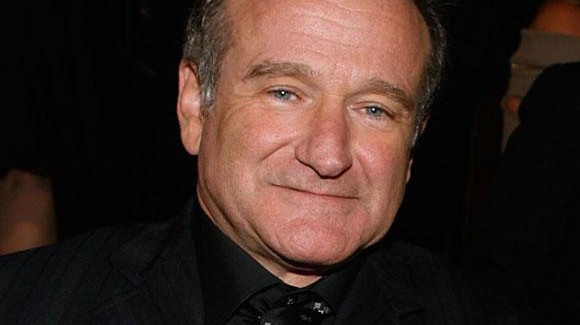 [R.I.P] Robin Williams fallece