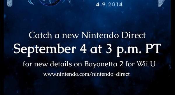 [Juegos] Anunciado Nintendo Direct