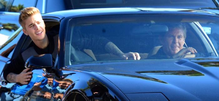 [Cine/!¿GUAT?¡] El Auto Fantástico tendrá la voz de Justin Beiber.