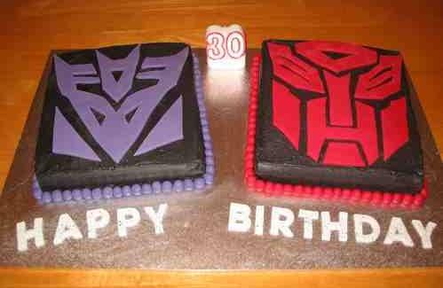 [Anime/TV] !Los Transformers cumplen 30 años¡